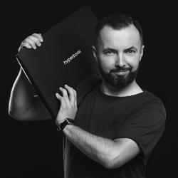 Pawel Kosior - francuski > polski translator