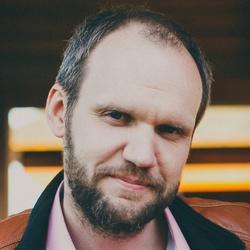 Pavel Lyakhovsky - angielski > rosyjski translator