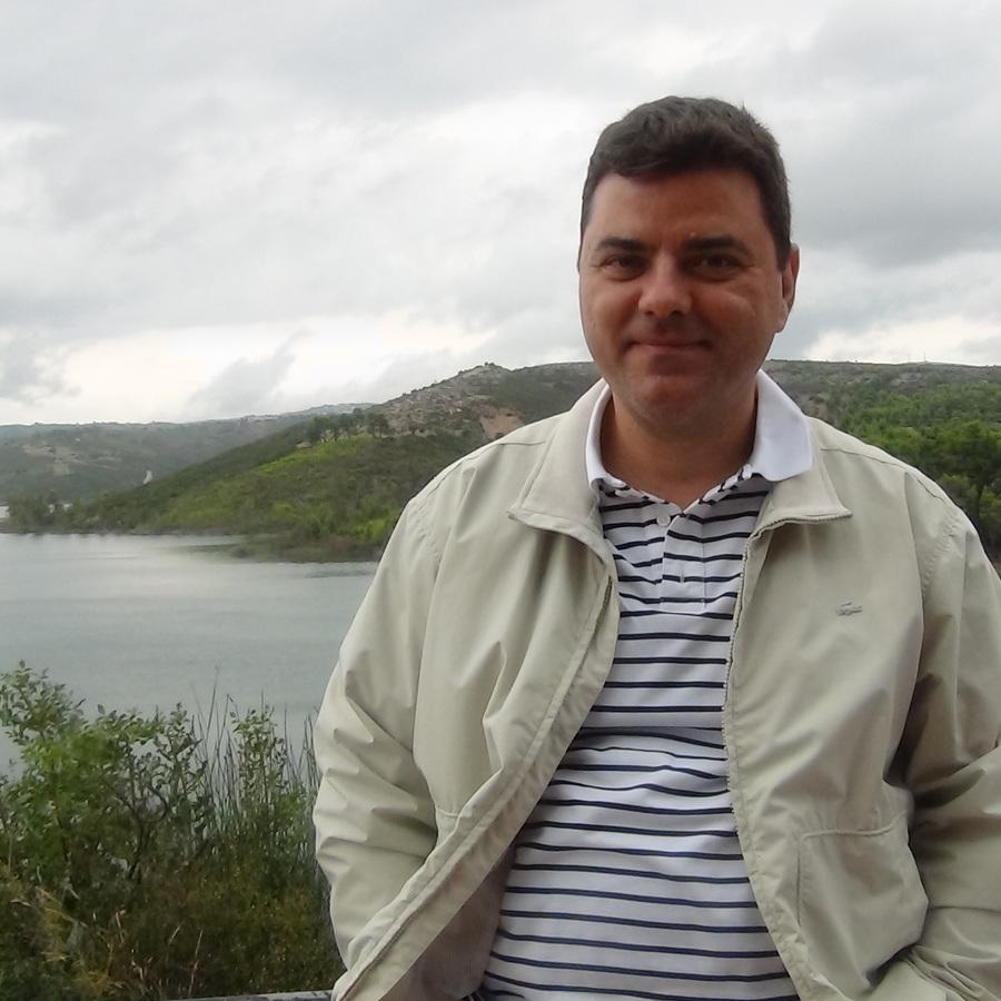 Vasilios Diamantopoulos