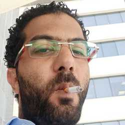 Ahmed Helmy - árabe a inglés translator