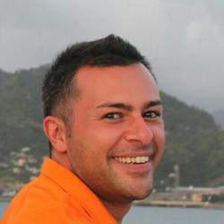 Roberto Spigarelli - inglés al italiano translator