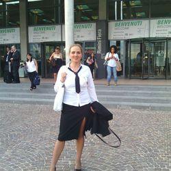 Yoana Todorova - Italian to Bulgarian translator