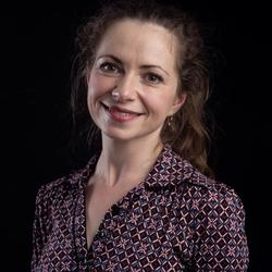 Tatjana Lauber - inglés a alemán translator