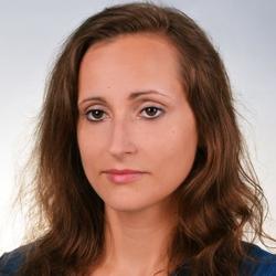 Joanna Walorska - hebrajski > polski translator