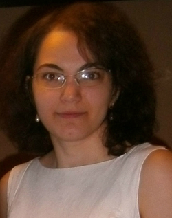 laura nicolae - rumano a inglés translator