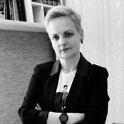 Elena Honcharenko - angielski > rosyjski translator