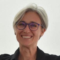 Lorenza Vianello - angielski > włoski translator