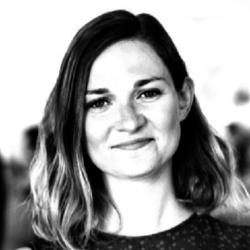 Melissa Reichardt - English to German translator