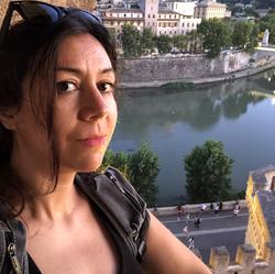 Hulya Karatay - English to Turkish translator