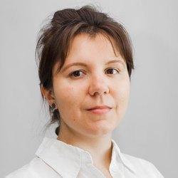 Renata Khamidullina - German to Russian translator