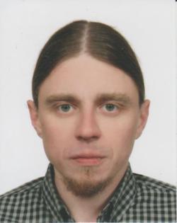 Artur Jędrzejczak - angielski > polski translator