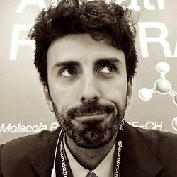 Luca Battaglia - inglés a italiano translator