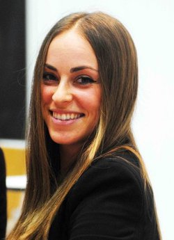 Ilenia Montana - español al italiano translator