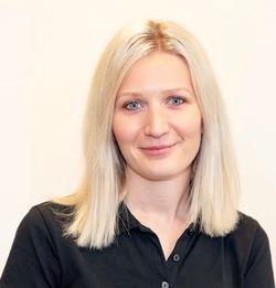 Charlotte Delepine - German to French translator
