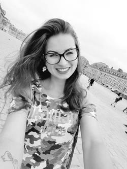 Lucia Danajova - angielski > słowacki translator