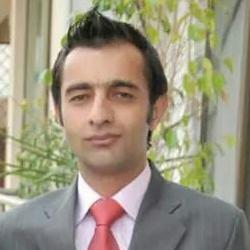 Azhar Mushtaq - inglés a urdu translator