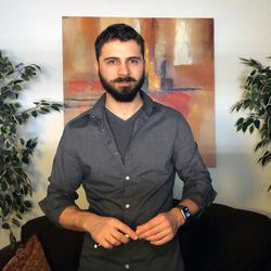 Igor Dashkevych - Russian to English translator