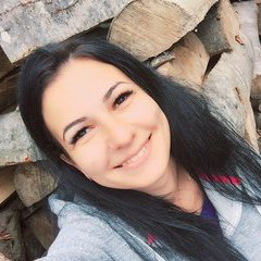 Kateryna Shchukina - angielski > ukraiński translator