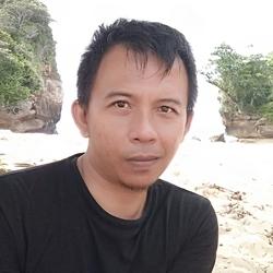 Ardian Setiawan - inglés a indonesio translator