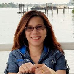 Luckana Srisuraphan - inglés a tailandés translator