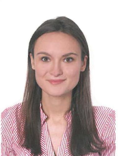 Margarita Savchenkova