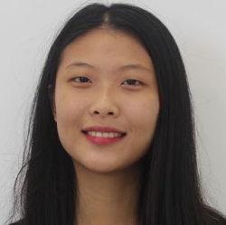 Lanxin FAN - French to Chinese translator