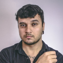 Breno Ramos - inglés a portugués translator
