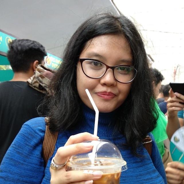 Rettiysa Tarigan Sibero - angielski > indonezyjski translator