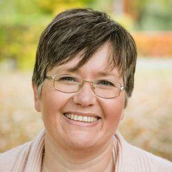 Anita Kristensen - inglés a noruego translator