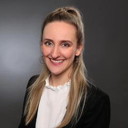 Nadja Gläser - Spanish a German translator