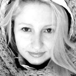 Katarzyna Nykowska - angielski > polski translator