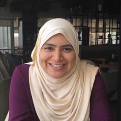 Noha Ali - inglés a árabe translator