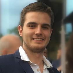 Milen Vitanov - angielski > bułgarski translator