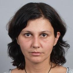 Zhivka Kirilova - angielski > bułgarski translator