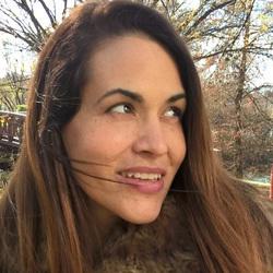 Natalia Eklund - French to English translator