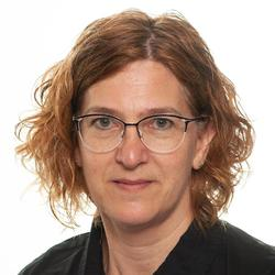 Anne Verhaert - español a neerlandés translator