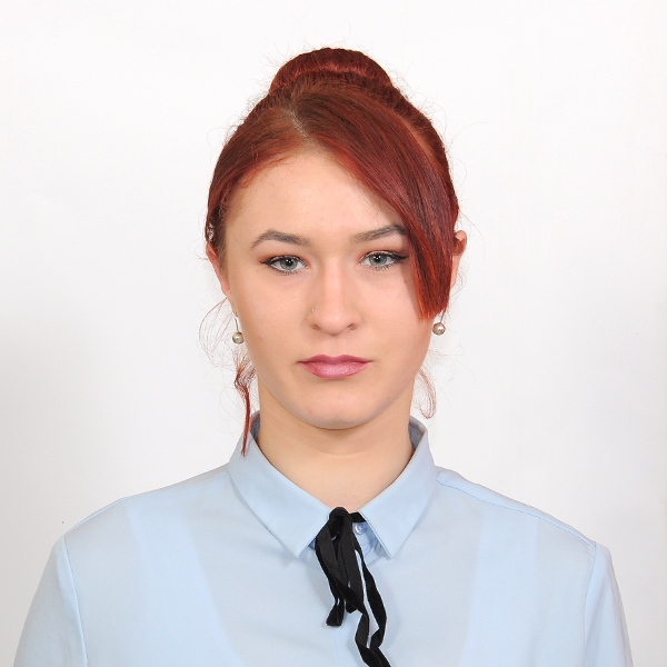 Natasha Georgievich - angielski > rosyjski translator
