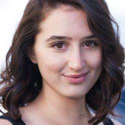 Olivia Caputo - español a inglés translator