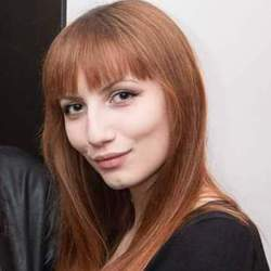 Nicole Mignogna - inglés al italiano translator