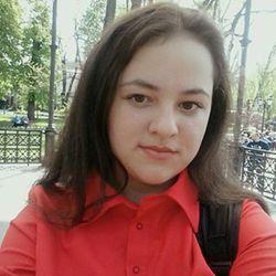 Ирина Марченко - ukraiński > angielski translator