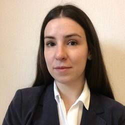 Elena Timofeeva - angielski > rosyjski translator