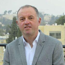REUVEN COHEN - Hebrew > English translator