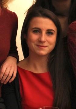 Francesca Boaria - angielski > włoski translator