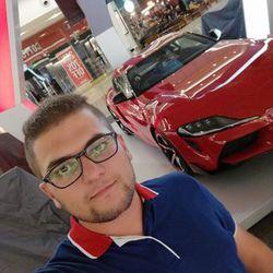 Fuad Fakher - inglés a árabe translator