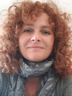Federica Agnetti - angielski > włoski translator
