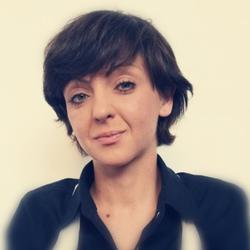 Olga Madej - angielski > polski translator