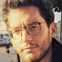 Joost Peeters - neerlandés a inglés translator