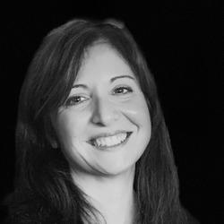 Francesca Gnani - angielski > włoski translator