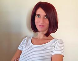 Elena Tentoma - angielski > grecki translator