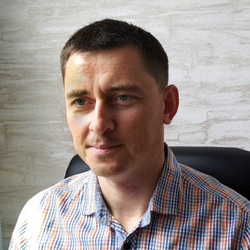 Dmitriy Sai - angielski > rosyjski translator